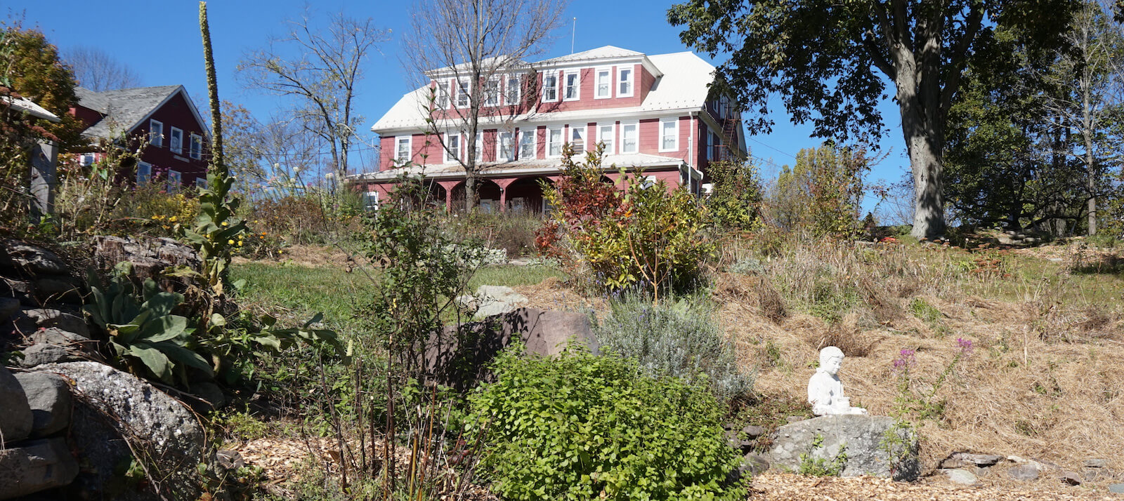mika-on-ashram-Sivananda-Yoga-Ranch-newyork-ananda