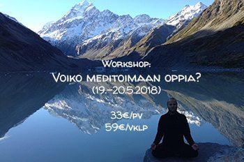 mita-meditaatio-on-workshop-meditaatiosta