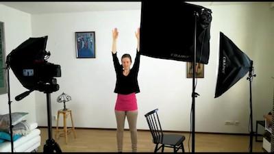 jooga-ja-mainonta-videon-kuvaus